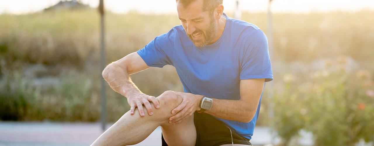 Hip & Knee Pain Relief South Jordan, UT