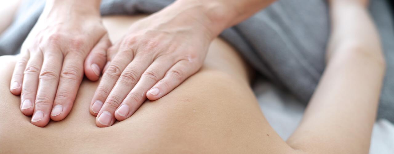 Massage Therapy South Jordan, UT