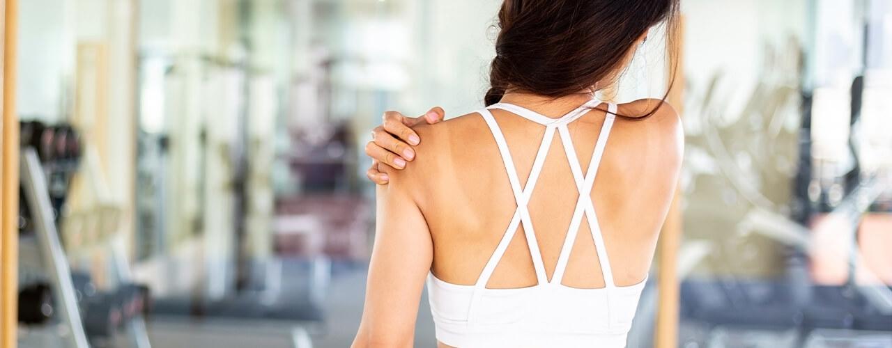 Shoulder Pain Relief South Jordan, UT