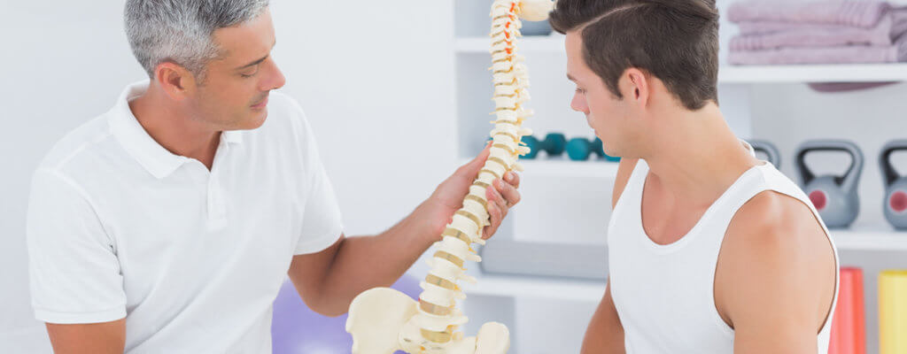 herniated disc impackt physical therapy