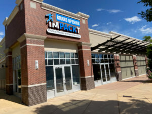 impackt physical therapy our location