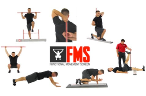functional movement screen imackt pt