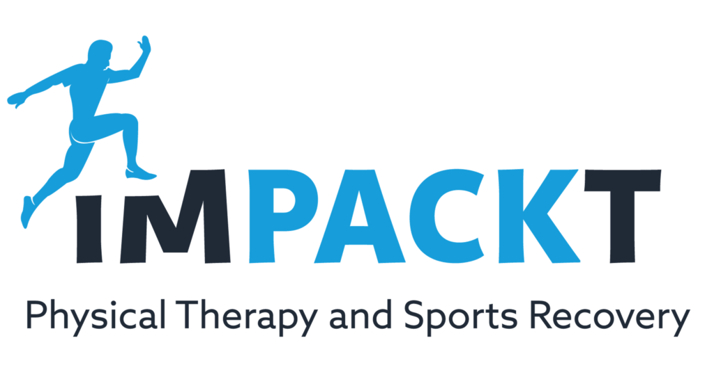 Impackt Physical Therapy and Sports Recovery logo